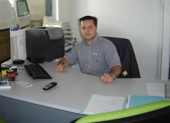 Christophe PESSOTTO